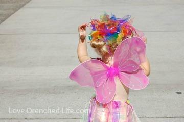 Anna fairy