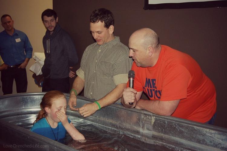 grace baptism