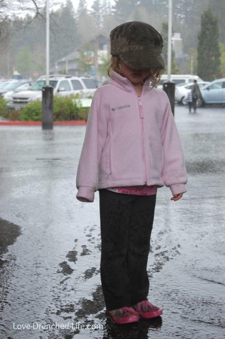anna rain