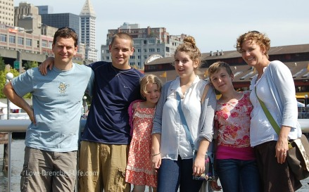 family seattle
