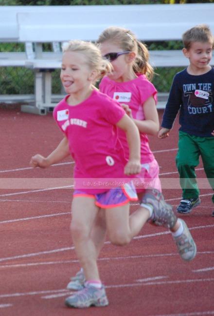 anna running 20