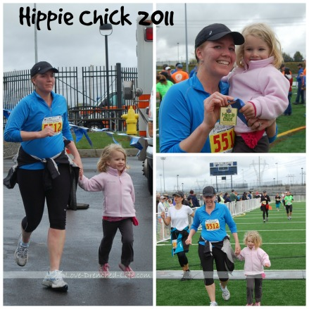 Hippie Chick 2011