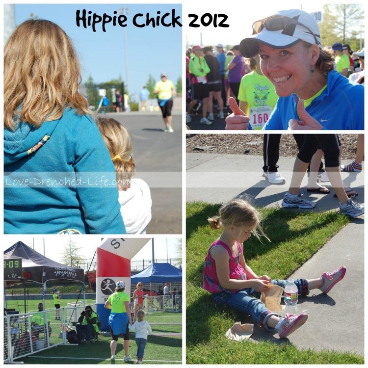 hippie chick 2012