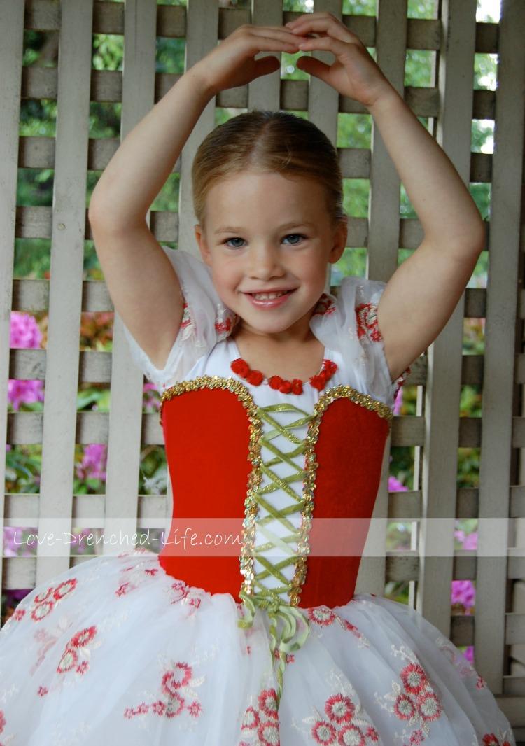 Anna dance 2