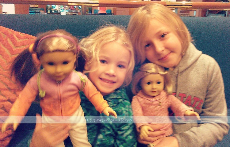 anna and abs dolls