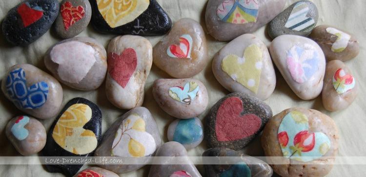 first love rocks