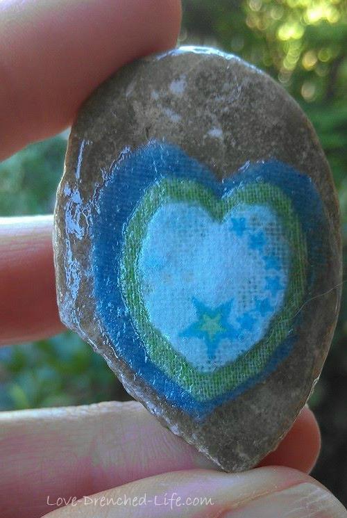 love rock blue