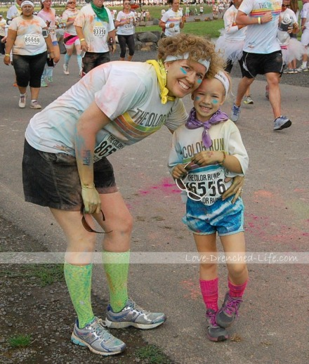 color run anna