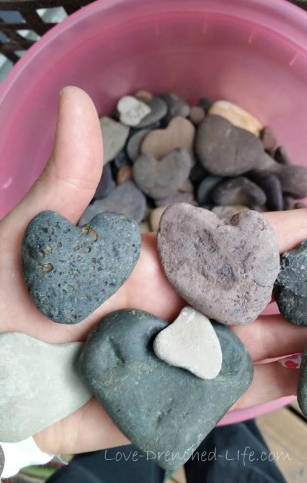 God's Love Rocks
