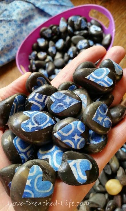 Love Rocks for Africa