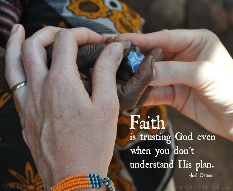 Fatih is trusting
