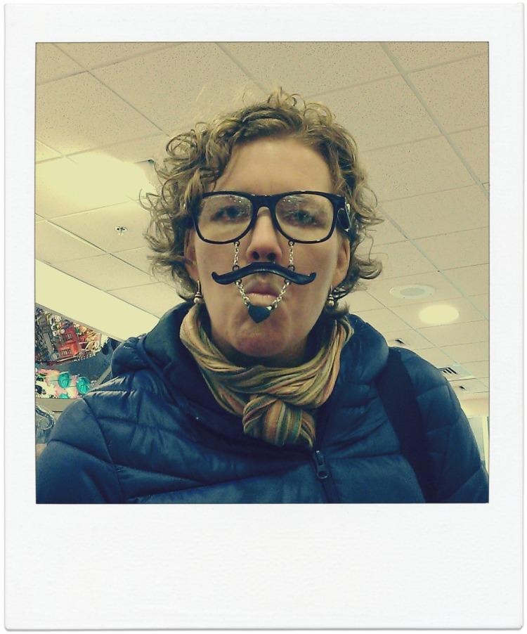 mama mustache