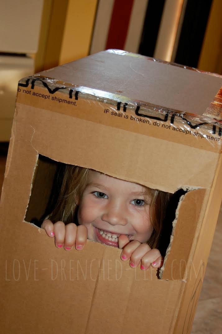 Anna in a box