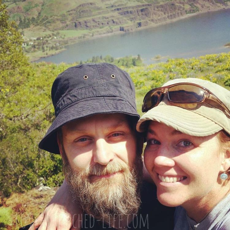 Tom and I