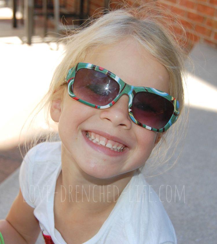 Anna glasses