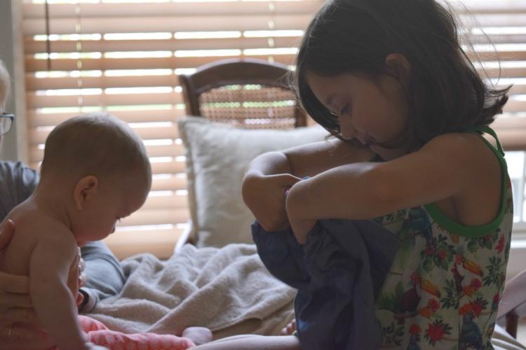 Aubrey and Alice