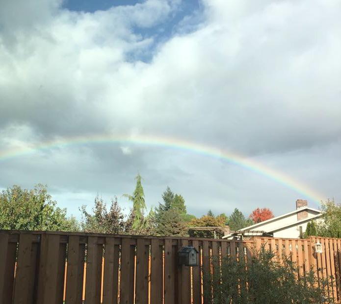 rainbow real on hd